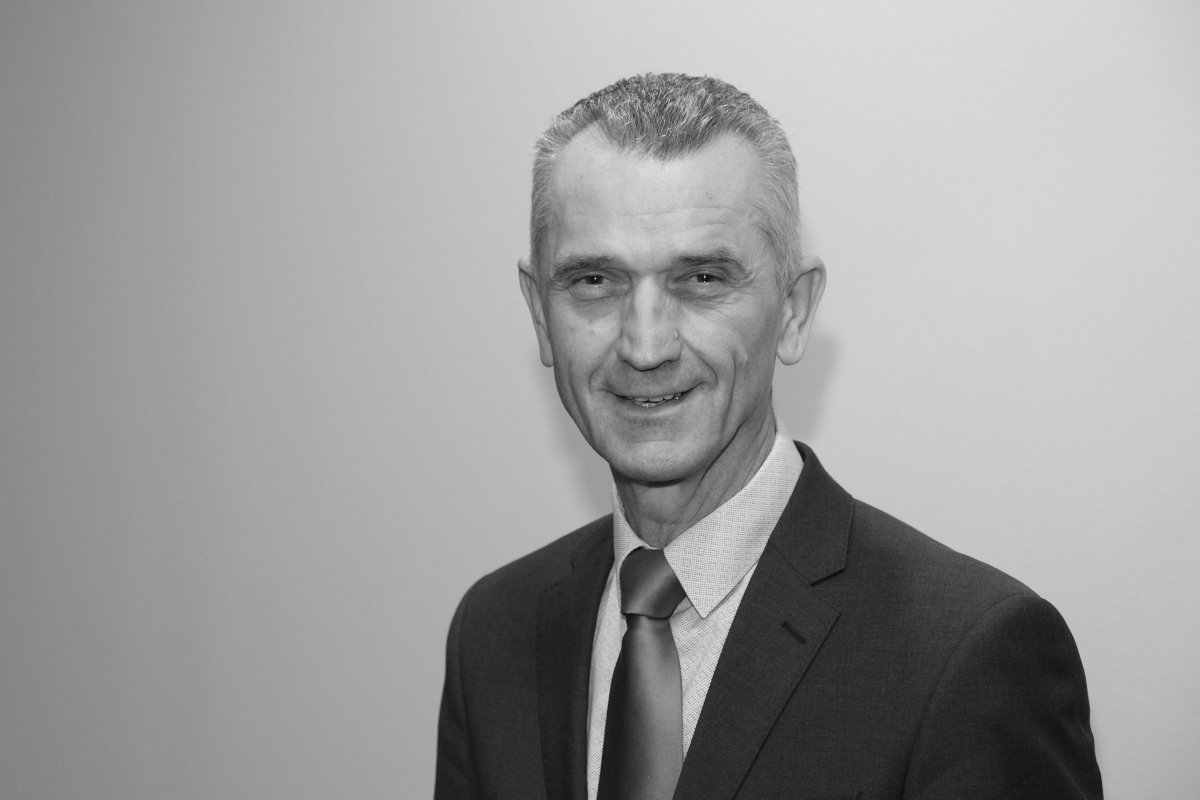 Dr. Vladimir Korošec