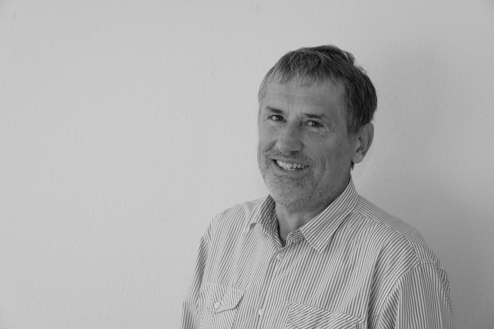 Mag. Peter Markič